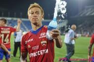 ミランがケチなのか、CSKAが強欲なのか――本田の移籍交渉が難航する理由