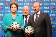 ロシア、クリミア併合による最悪のケース。プーチンの強硬姿勢続けばW杯開催権返上の可能性も