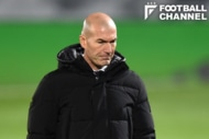 0124Zidane_getty