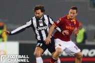 0321Totti_Juventus_getty